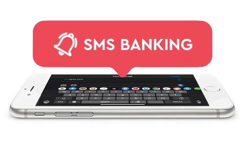 SMS Bankçılıq