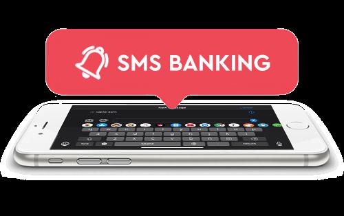 SMS Банкинг