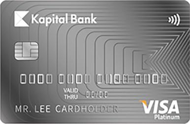 Yüksək status, heyrətamiz imtiyazlar və maliyyə nüfuzunun göstəricisi olan bir kartdır