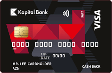 BirKart is a unique card provided by Kapital Bank, which provides interest-free and commission-free installment options.