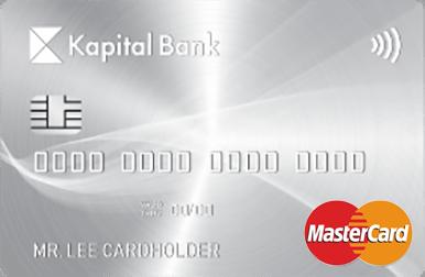 Новый уровень комфорта и безопасности, а также лучших предложений и услуг вместе с картой Mastercard Platinum.