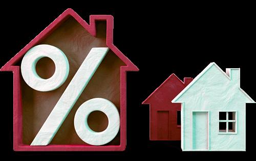 Internal mortgage