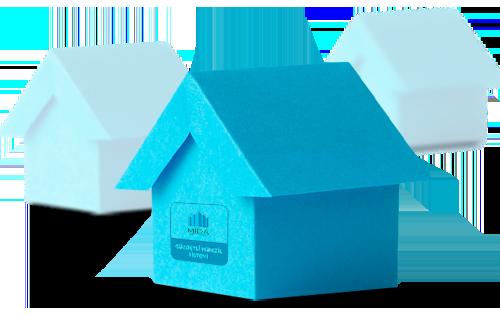 MIDA - Ипотечный кредит