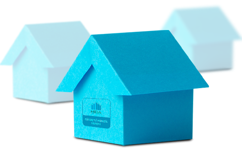 """SHDA"" LLC - Mortgage"