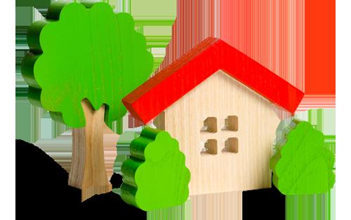 Социальная ипотека в регионах