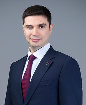 Hüseynov Fərid Arif oğlu