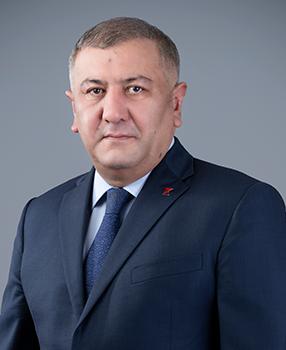 Yashar Z. Mammadov