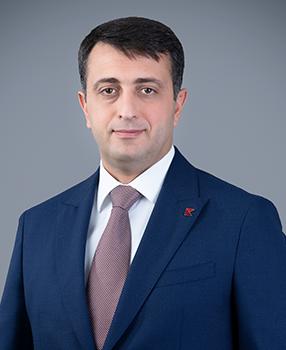 Farid S. Hidayatzada