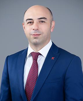 Ramil S. Imamov