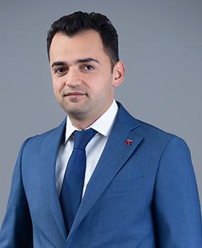 Samir S. Mammadov