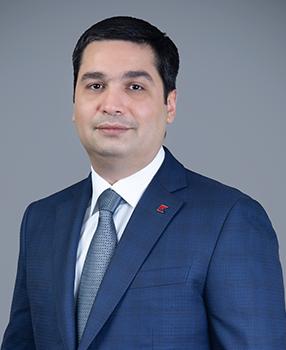 Kamal N. Abdullayev