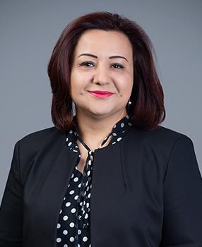 Fargana O. Mammadova