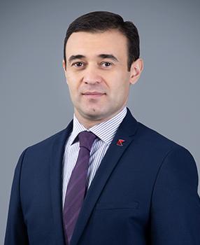 Mahammad A. Ibrahimov