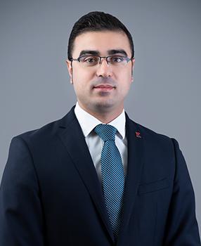 Agharza N. Bakhshiyev