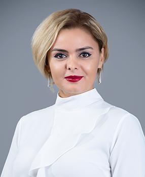 Gunel R. Farzaliyeva