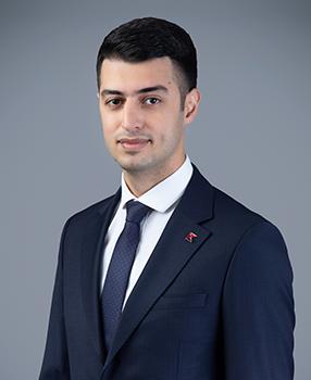 Farid A. Islamov