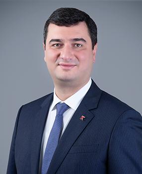 Narimanov Punhan Ilham