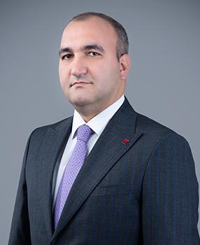 Farid B. Aliyev