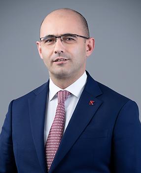 Tural F. Ayvazli