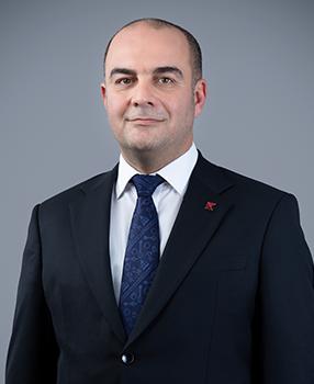 Bashir M. Mammadov