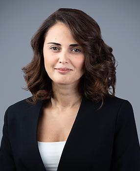 Chinara M. Nasirova