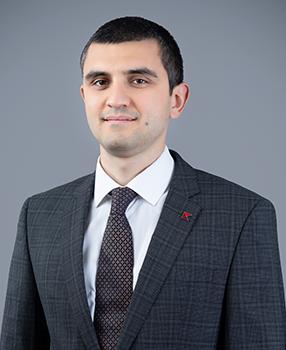 Zakir A. Khanmammadov