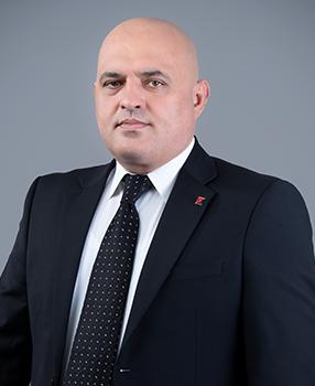 Afig M. Sharifov