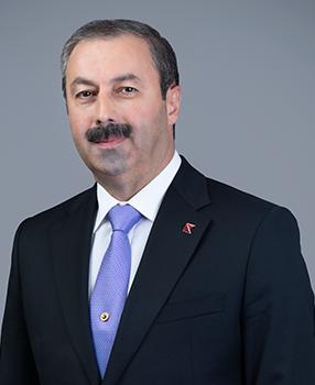 Ilham G. Tairli
