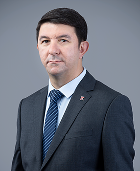 Azer A. Huseynov