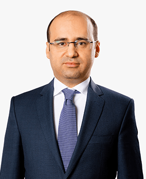 Jalal A. Gasimov