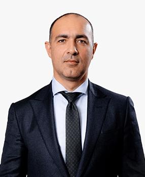 Fərid Usad oğlu Məmmədov