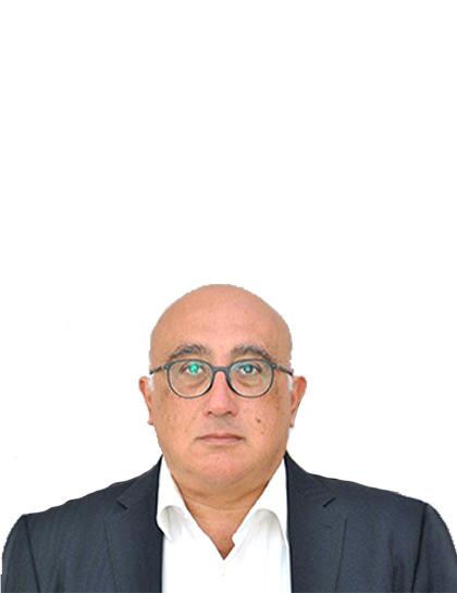 Ogtay A. Hasanov