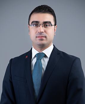 Baxşıyev Ağarza Yaşar oğlu