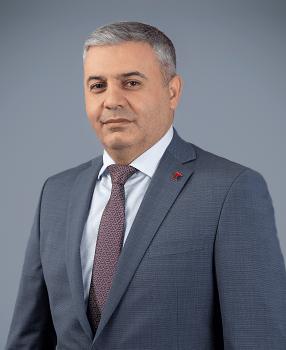 Khasiyev Nasimi