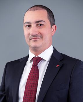Cəfərov Renad Feyzulla oğlu