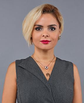 Fərzəliyeva Günel Rafael qızı