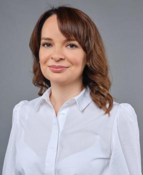 Əliyeva Svetlana Hacı qızı