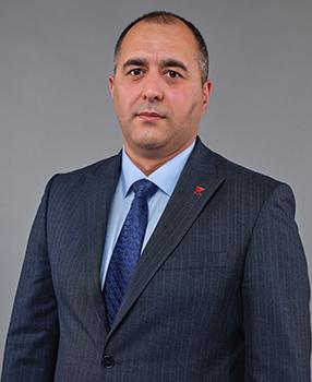 Babayev Rəşad Səfər oğlu