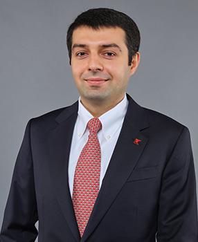 Süleymanov Heydər Tofiq oğlu