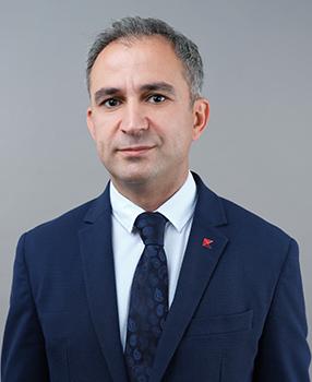 Zaur B. Jalilov