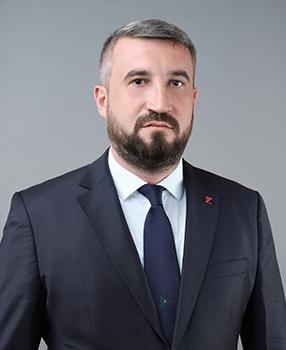 Alexander N. Rakhmanov