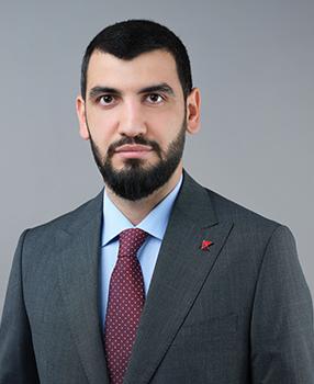 Alikhan E. Damirov