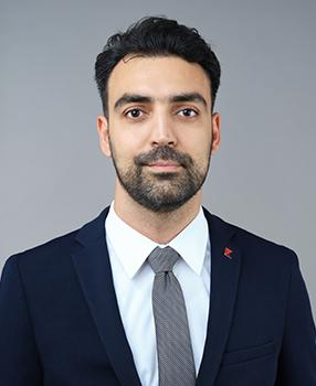 Seymur N. Shabanli