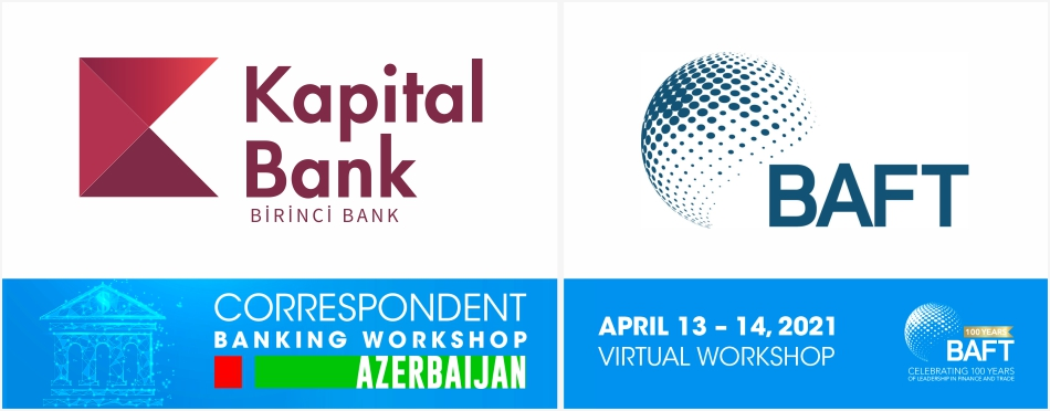 BAFT провела международный семинар для банков Азербайджана