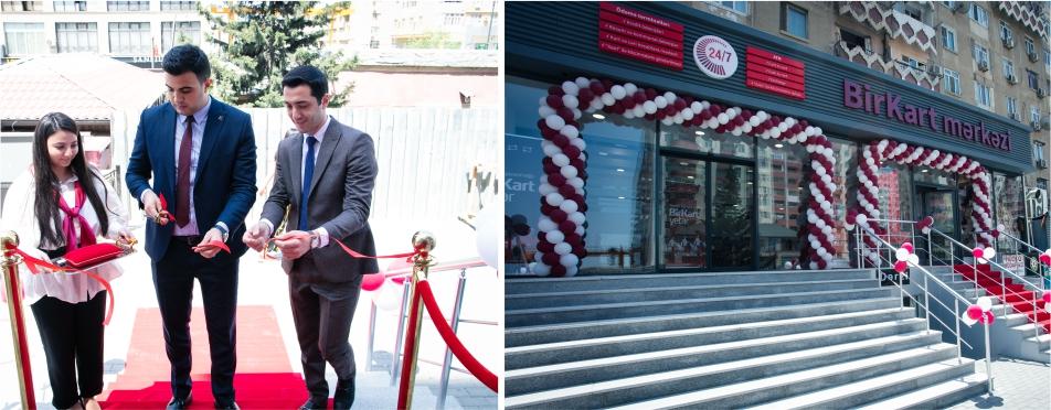 Очередной филиал «BirKart BOKT» начал свою деятельность