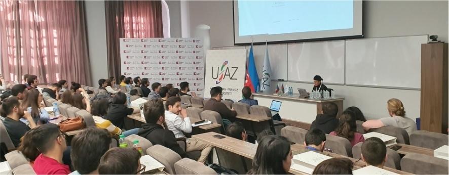 """Kapital Bank beynəlxalq """"Baku DevFest 2019"""" tədbirinə dəstək göstərib"""