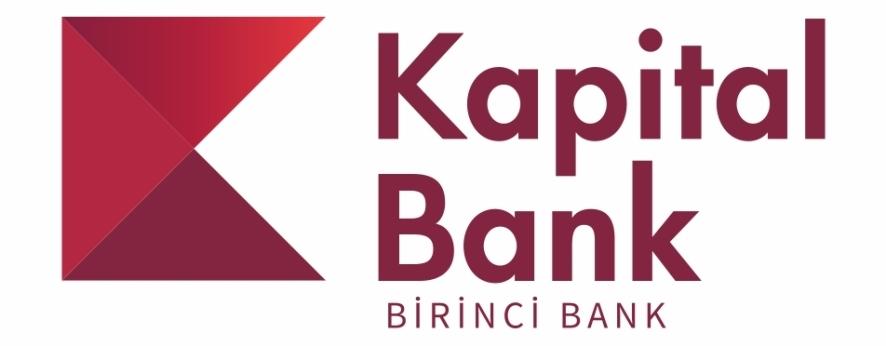 """Kapital Bank yenə də Azərbaycanın """"Ən Güvənli Bank""""ı seçilib"""