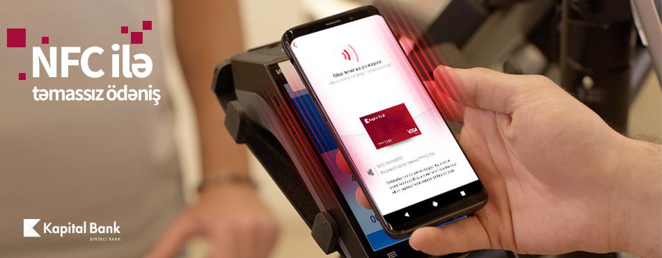Отныне через BirBank можно совершать NFC-платежи