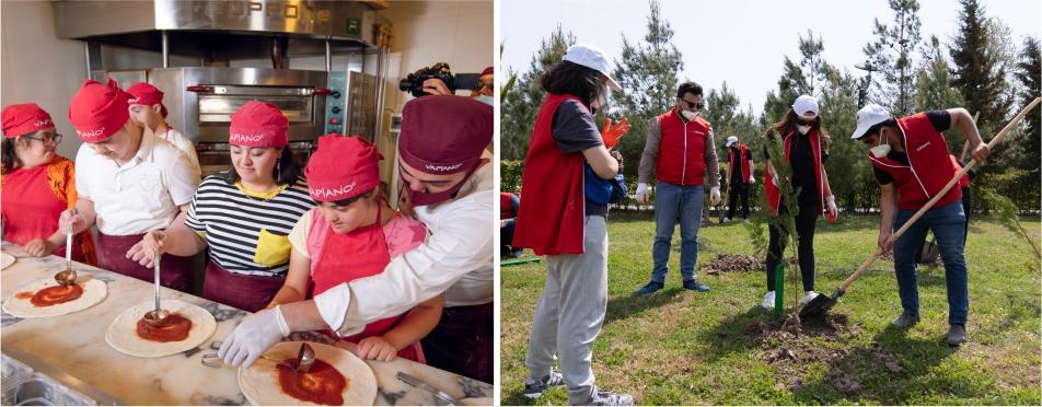 Фонд Red Hearts помог тысячам людей в 2021 году