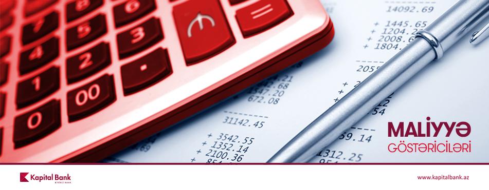 Kapital Bank обнародовал финансовые показатели за первый квартал 2021 год